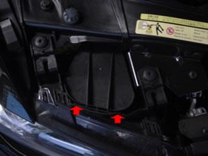 E92ライトカバー