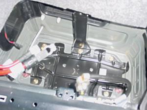 E46バッテリー