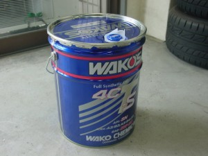 WAKO'S 4CT