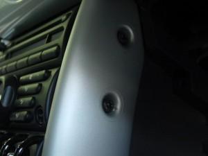 R50 MINI カバー