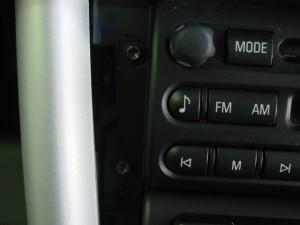 R50 MINI オーディオ