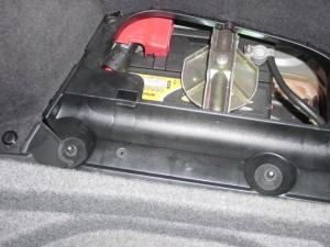 E46ツーリング バッテリー