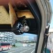 E46ツーリング トランク