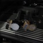 E39 イグニッションコイル交換
