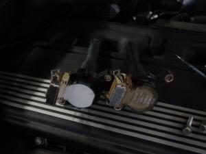 E39 イグニッションコイル