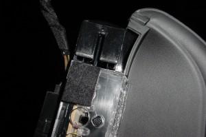 E60 ハイマウントストップランプ
