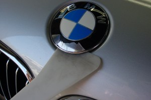 BMWエンブレム