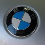 BMWエンブレム交換その2