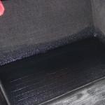 E46 助手席雨漏り
