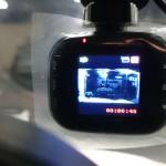 R56 MINI ドライブレコーダー、レーダー取付