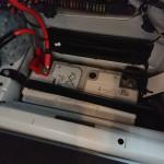 E60バッテリー交換