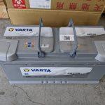 F11 528ツーリング バッテリー交換